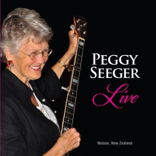 Everything Changes by Peggy Seeger