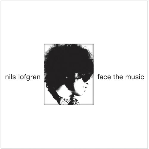 Face the Music [Box Set] by Nils Lofgren