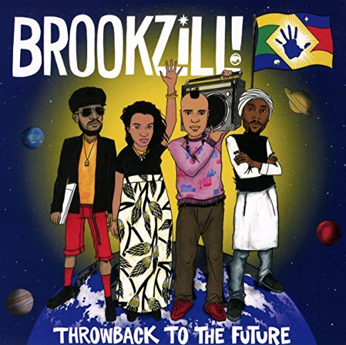 Throwback to the Future by BROOKZILL!