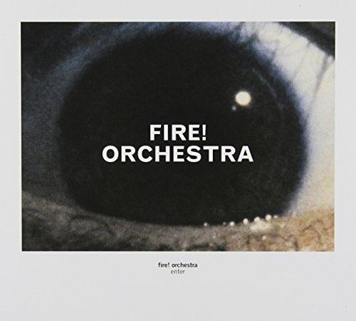 Enter by Fire! Orchestra