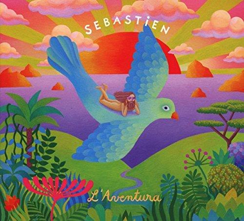 L'Aventura by Sébastien Tellier