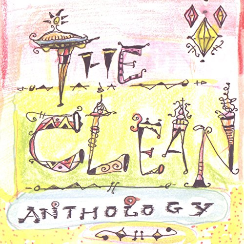 Anthology [Box Set] by The Clean