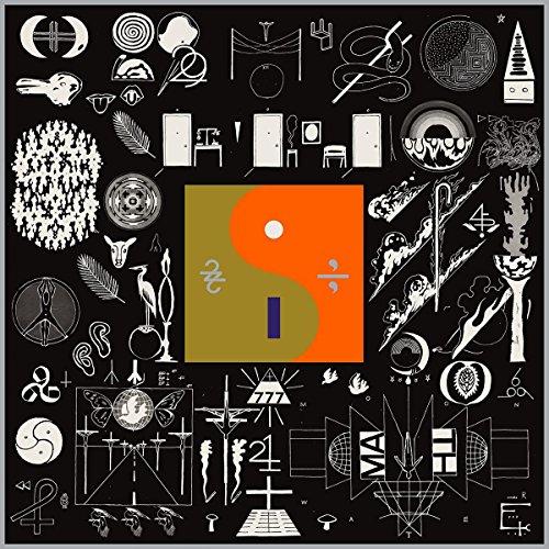 22, A Million by Bon Iver