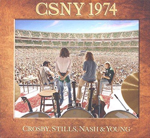 CSNY 1974 [Box Set] by Crosby, Stills, Nash & Young