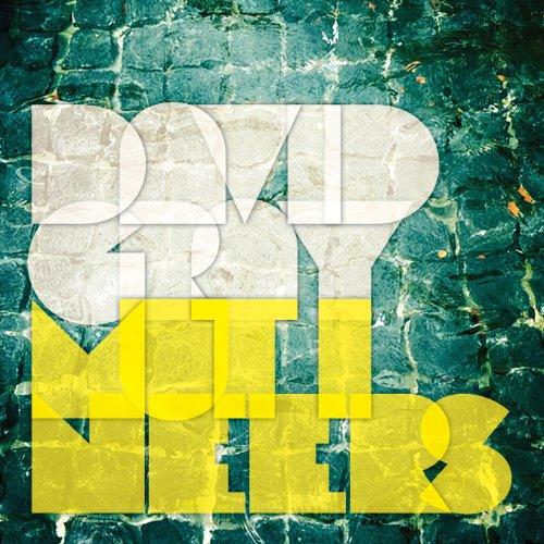 Mutineers by David Gray