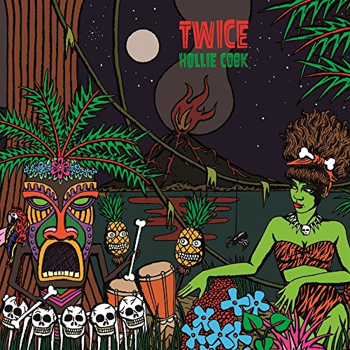 Twice by Hollie Cook