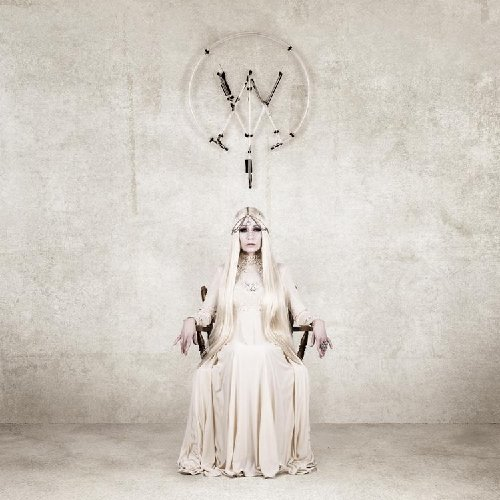 The Old Believer by The Atlas Moth