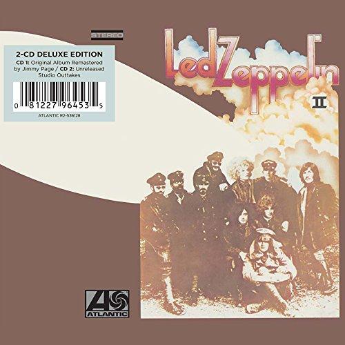 Led Zeppelin II [Remastered] by Led Zeppelin