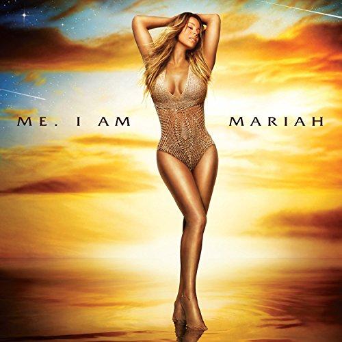 Me. I Am Mariah... The Elusive Chanteuse by Mariah Carey