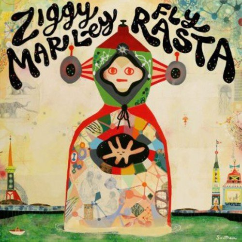 Fly Rasta by Ziggy Marley