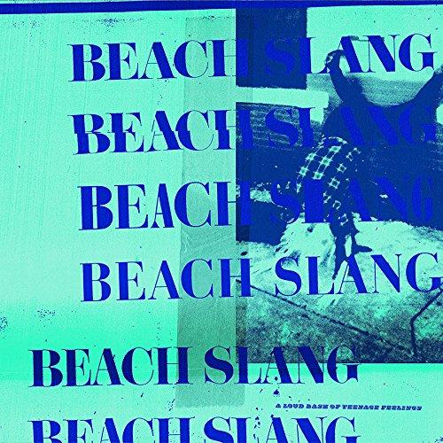 A Loud Bash of Teenage Feelings by Beach Slang