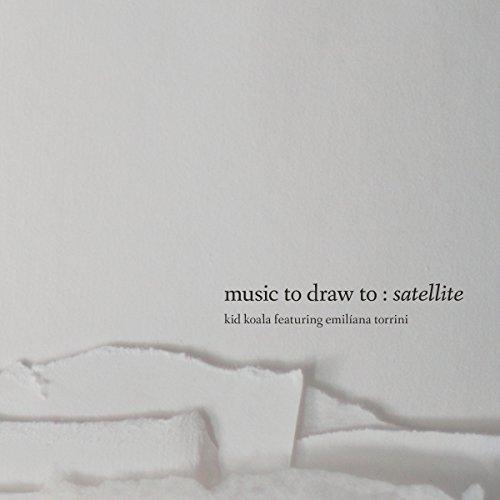 Music to Draw To: Satellite by Kid Koala