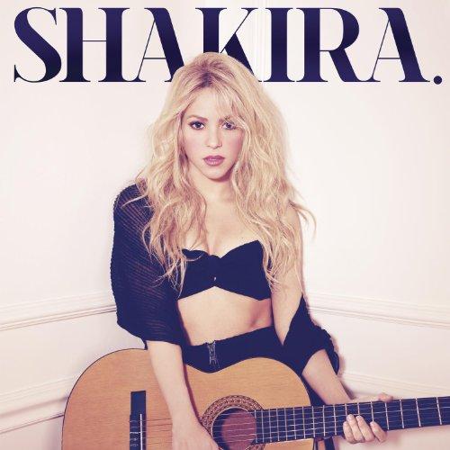 Shakira by Shakira