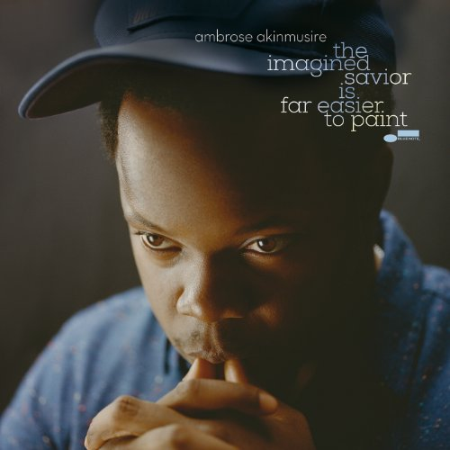 The Imagined Savior Is Far Easier to Paint by Ambrose Akinmusire