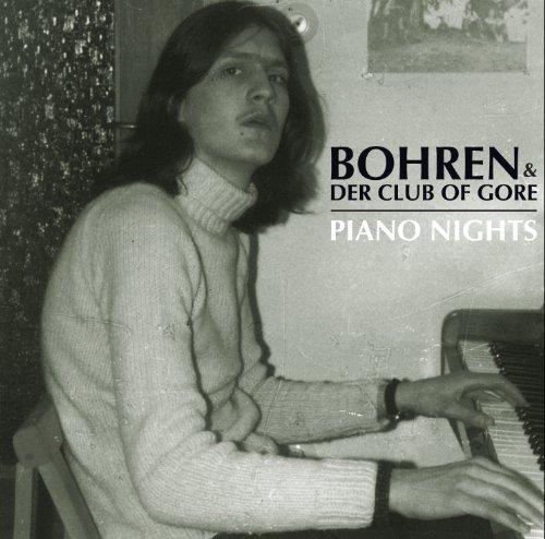 Piano Nights by Bohren & der Club of Gore