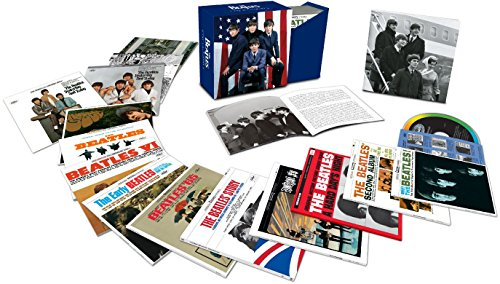 The U.S. Albums [Box Set] by The Beatles