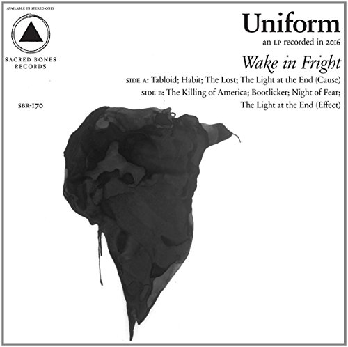 Wake in Fright by Uniform