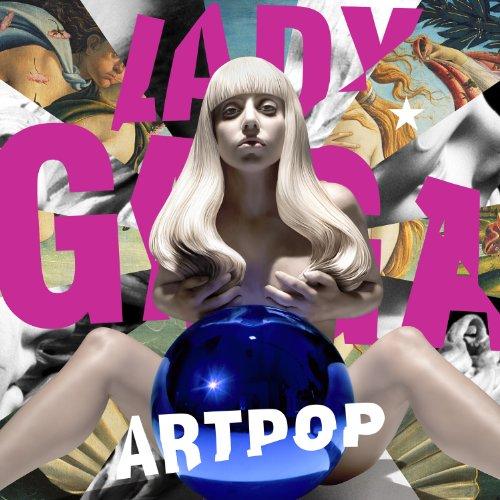 ARTPOP by Lady Gaga