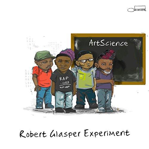 ArtScience by Robert Glasper Experiment