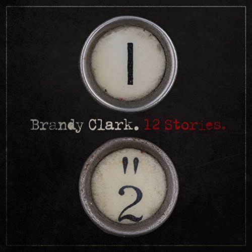 12 Stories by Brandy Clark