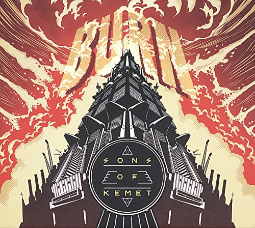 Burn by Sons of Kemet