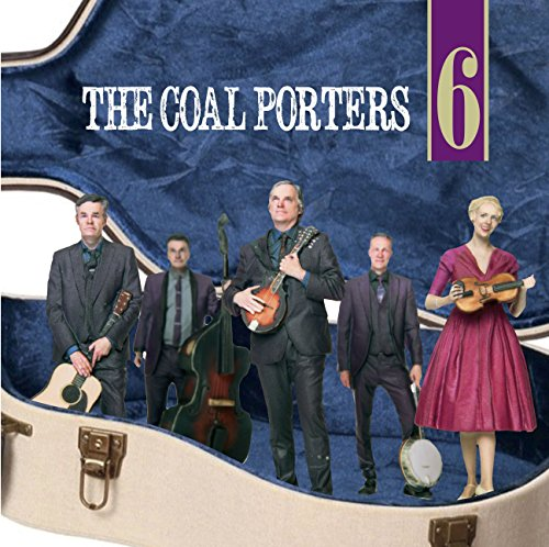 No. 6 by The Coal Porters