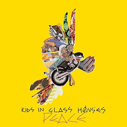 Peace by Kids in Glass Houses