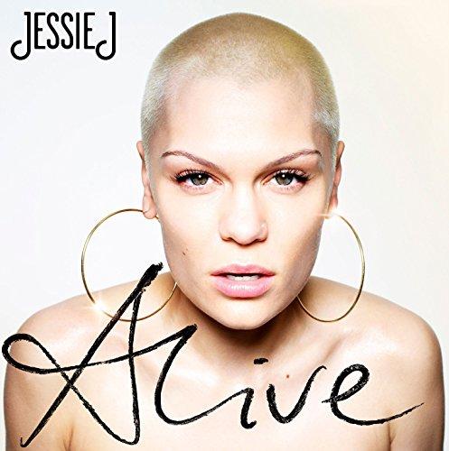 Alive by Jessie J