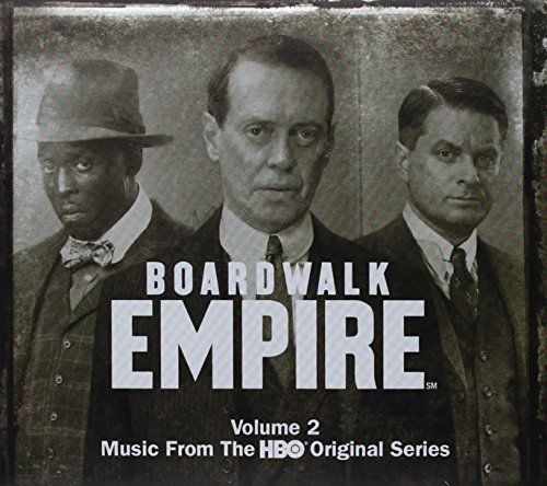 Boardwalk Empire, Vol. 2 [Music from the Original HBO Series] by Original Soundtrack