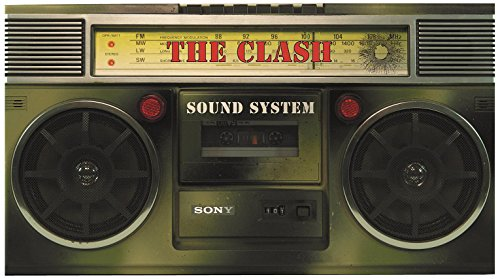 Sound System [Box Set] by The Clash