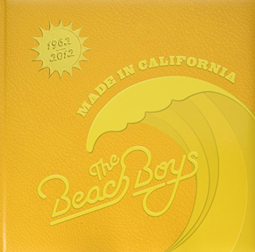 Made in California [Box Set] by The Beach Boys