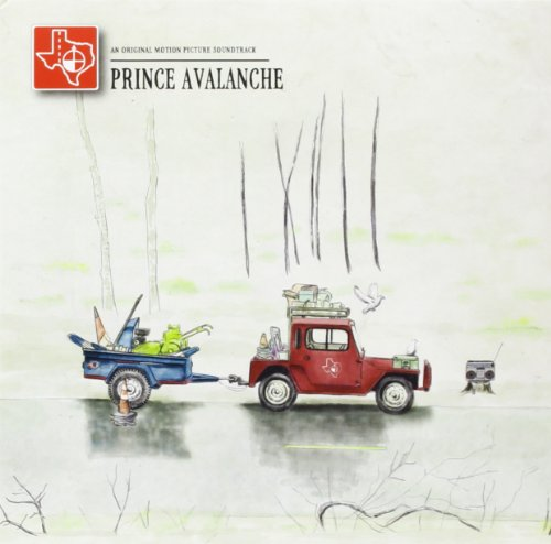 Prince Avalanche [Original Motion Picture Soundtrack] by Explosions in the Sky