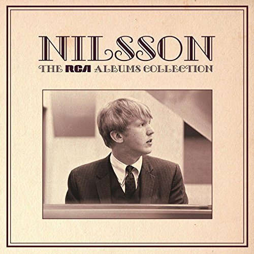 The RCA Albums Collection by Harry Nilsson