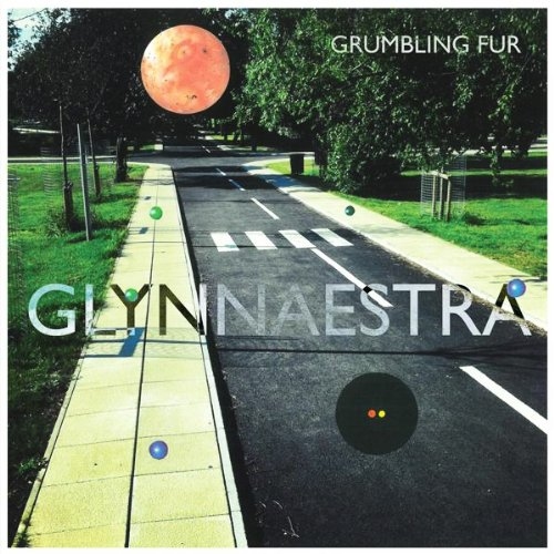 Glynnaestra by Grumbling Fur