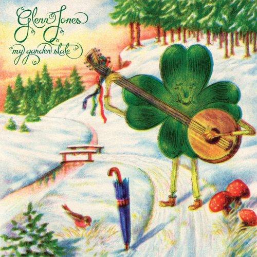 My Garden State by Glenn Jones