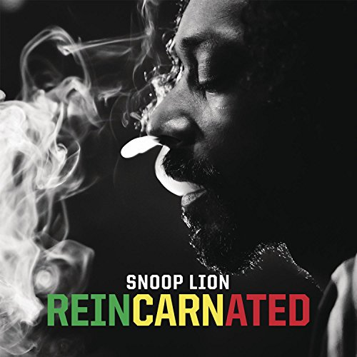 Reincarnated by Snoop Lion