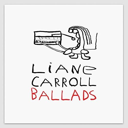 Ballads by Liane Carroll