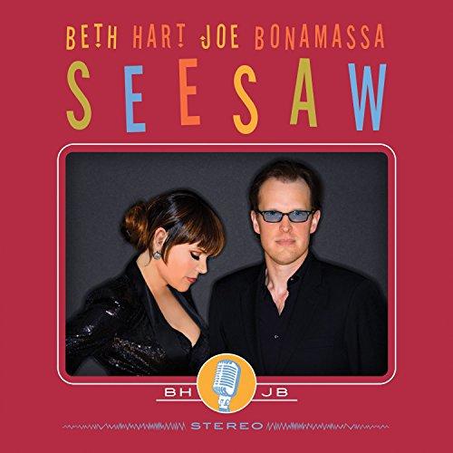 Seesaw by Joe Bonamassa