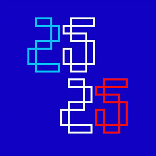 25 25 by Factory Floor