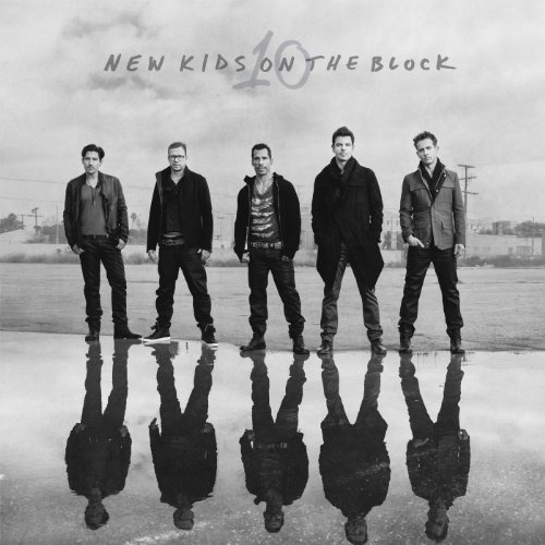 10 by New Kids on the Block