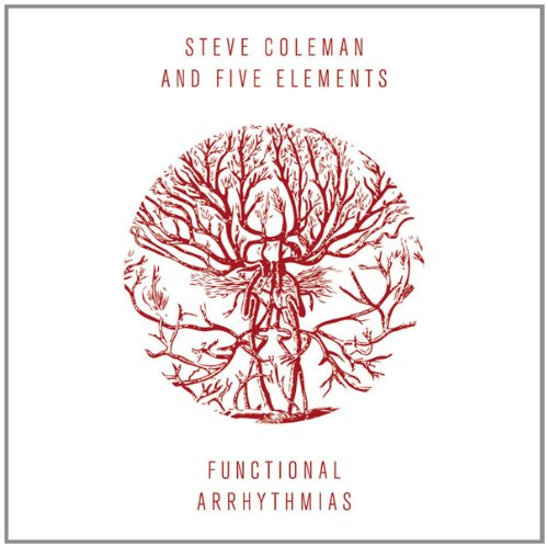 Functional Arrhythmias by Steve Coleman & the Five Elements