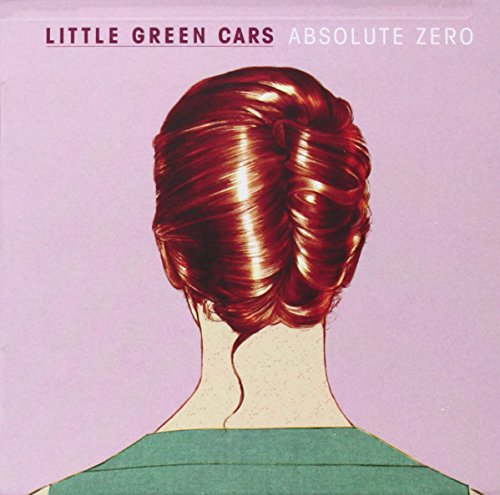 Absolute Zero by Little Green Cars