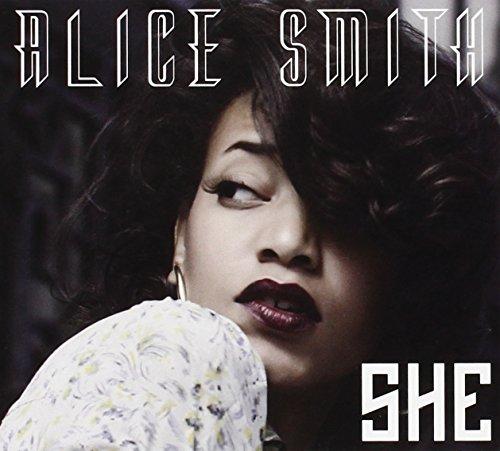 She by Alice Smith