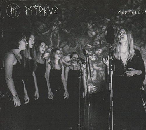 Mausoleum [Live] by Myrkur