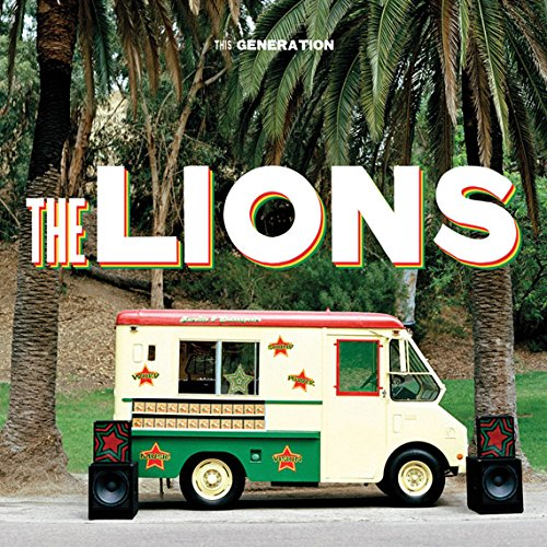 This Generation by The Lions