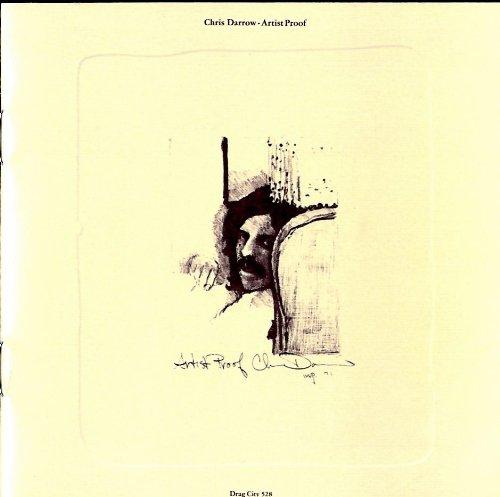 Artist Proof [Reissue] by Chris Darrow