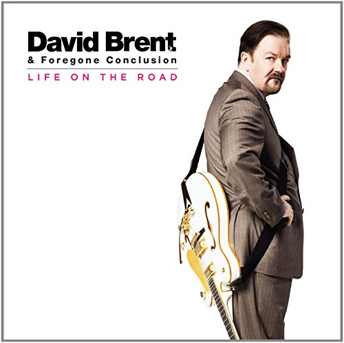 Life on the Road [Original Motion Picture Soundtrack] by David Brent