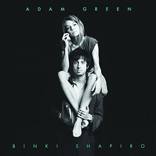 Adam Green & Binki Shapiro by Adam Green