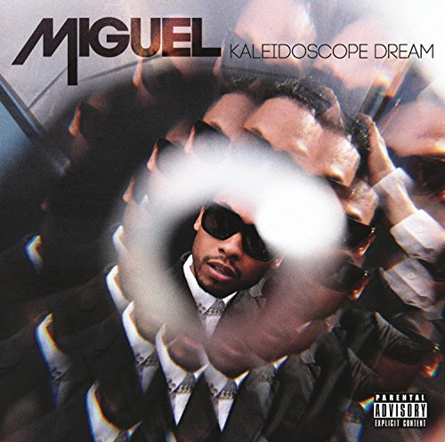 Kaleidoscope Dream by Miguel