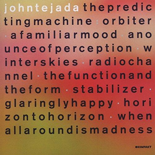 The Predicting Machine by John Tejada